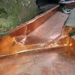 Canterbury Westgate copper