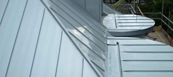 Roofing Metal Roof Ltd