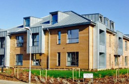 Housing Trust homes in Swanley, Kent