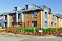 Housing Trust homes in Swanley, Kent