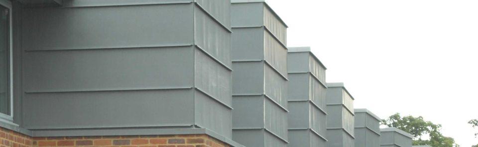 11 house development in Canterbury centre